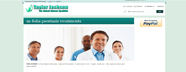 psoriasis products and treatments